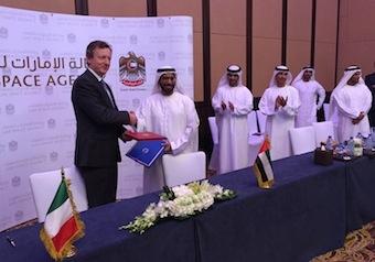 UAE-ASI
