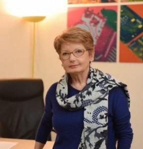 Michèle Blondeau, Direttrice Generale di Micronora. Credits: Jack Varlet
