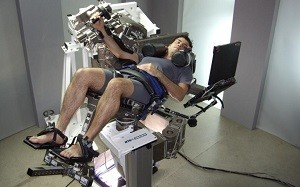 Foto 3: Il sistema MARES (fonte: http://www.aerospace.sener/)
