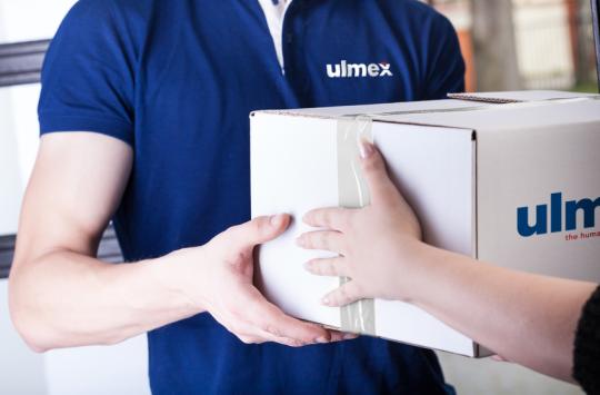 Ulmex Fornitura