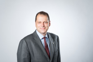 Stefhan Nell CEO Gruppo Studer